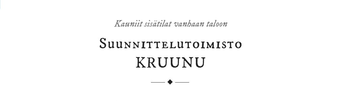 Suunnittelutoimisto Kruunu